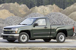 Wanted Chevrolet S-10