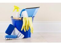 Morning and Evening cleaning operatives - £8.25ph