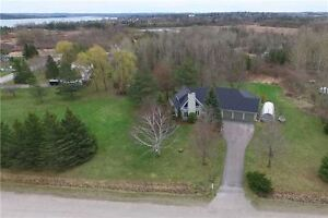 Port Perry home on 2.1 acres