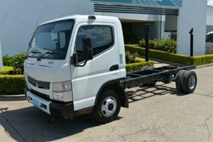 2012 MITSUBISHI CANTER L7/800 Cab Chassis   SN#5576 Acacia Ridge Brisbane South West Preview