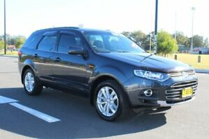 2012 Ford Territory SZ TS Seq Sport Shift AWD Edge 6 Speed Sports Automatic Wagon Port Macquarie Port Macquarie City Preview