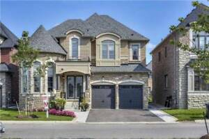 Upgraded 2 Story Detached Executive Estate Home In Castlemore!