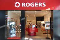 Rogers Field Sales Rep needed
