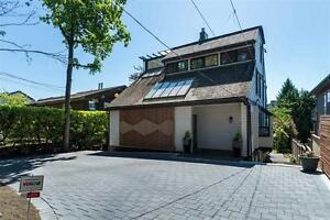 Basement Suite for Rent in Central West Vancouver North Shore Greater Vancouver Area image 1