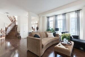 GORGEOUS 3+1Bedroom TownHouse @VAUGHAN $818,000 ONLY