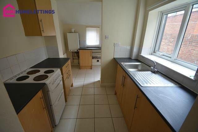 2 bedroom flat in South Street, Tantobie, Stanley, DH9