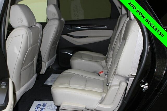 Image 5 Voiture American used Buick Enclave 2020