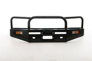Toyota-Prado-120-Series-2005-Bullbar-Commercial-Bull-Bar-Winch-Compatible