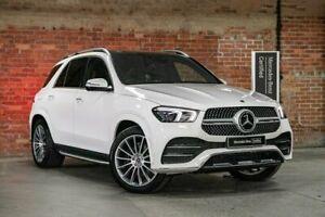 2019 Mercedes-Benz GLE-Class V167 GLE300 d White Sports Automatic Mulgrave Monash Area Preview