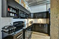 1200 Saint Alexandre Luxury Condo