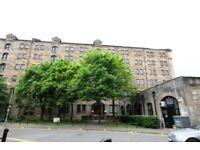 2 Bedroom flat to rent on Bell Street, Merchant City, Glasgow City Centre