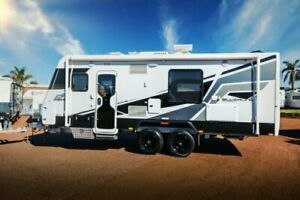 2016 JJAYCO Silverline Outback 2165-3 OUTBACK Greenfields Mandurah Area Preview