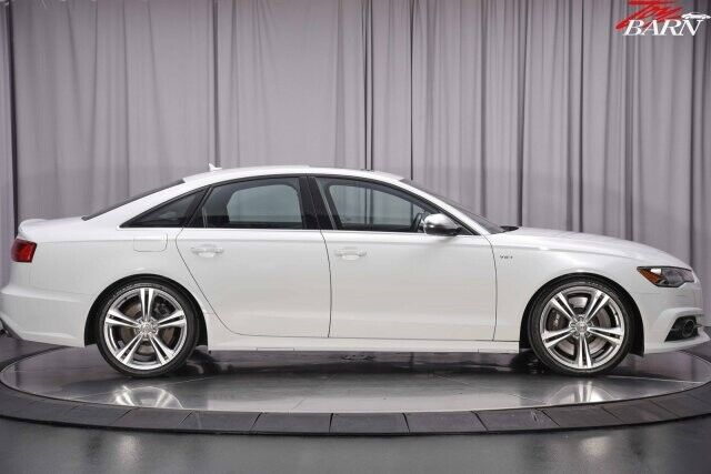Image 8 Voiture American used Audi S6 2016