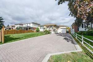 3BR+1 Raised Bungalow & finished Basement ApartmentSeeing Is Be
