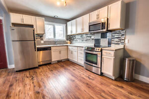 Fully Renovated Home w/ Legal Basement Suite!
