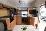 CU1197 Jayco Journey Club Lounge & Packed With Loads Of Extras! Penrith Penrith Area Preview