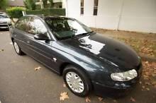 2000 Holden Commodore Acclaim VX Sedan North Sydney North Sydney Area Preview