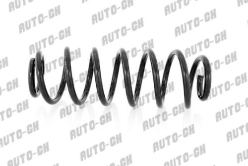 2 REAR COIL SPRINGS FOR VW GOLF V 10.2003--->
