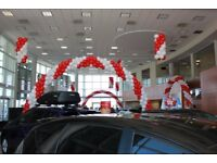 Halloween decorations/ Christmas Decorations/Balloon decorations/shop opening decorations