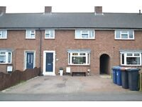 THREE BEDROOM HOUSE FOR RENT IN DITTON FIELDS