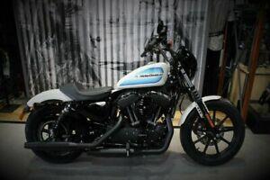 2019 Harley-Davidson XL1200NS Iron 1200 West Gosford Gosford Area Preview