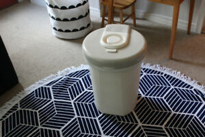 Safety 1st Easy Saver Diaper Pail - $30 OBO