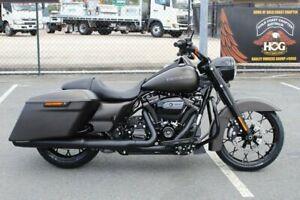 2020 Harley-Davidson FLHRXS Road King SP Solid Nerang Gold Coast West Preview