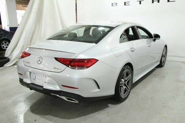 Image 7 Voiture Européenne d'occasion Mercedes-Benz CLS-Class 2019