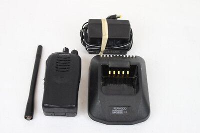 Kenwood Tk-2160 Tk2160 Vhf 16 Ch 136-174 Mhz