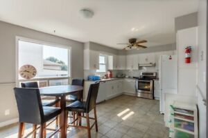 4 ROOMS ACROSS FROM NIAGARA COLLEGE WELLAND CAMPUS