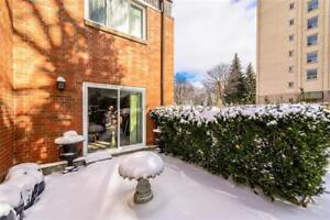 Desirable North End Niagara Falls - Two Bedroom Townhouse