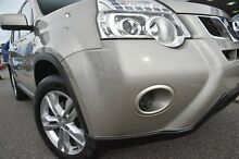 2012 Nissan X-Trail T31 Series IV ST Gold 1 Speed Constant Variable Wagon Willagee Melville Area Preview