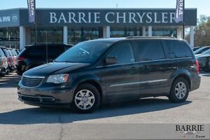 2011 Chrysler Town & Country Touring**DVD**SUNROOF**TOUCHSCREEN*