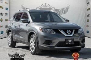 2016 Nissan Rogue S BACK-UP CAMERA BLUETOOTH ALL WHEEL DRIVE