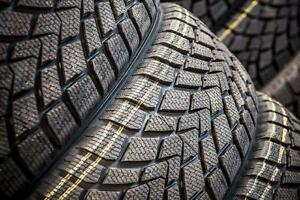 235/75R15 - NEW WINTER TIRES!! - SALE ON NOW! - IN STOCK!! - 235 75 15 - HD617
