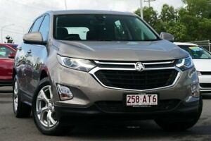 2018 Holden Equinox EQ MY18 LT FWD Champagne 9 Speed Sports Automatic Wagon Hillcrest Logan Area Preview