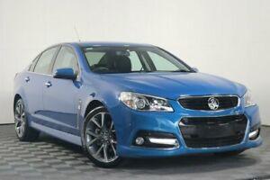 2013 Holden Commodore VF MY14 SS V Blue 6 Speed Manual Sedan Wayville Unley Area Preview