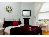CITY CENTRE STYLISH (BROUGHTON)1 BEDROOM APARTMENT SUIT 2 GUESTS