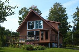 108 Acre hobby Farm Half hour from Fredericton