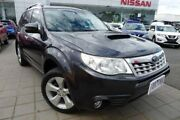 2011 Subaru Forester S3 MY11 XT AWD Premium Grey 4 Speed Sports Automatic Wagon Hoppers Crossing Wyndham Area Preview