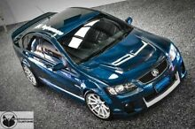 2012 Holden Commodore VE II MY12 SV6 Karma 6 Speed Sports Automatic Sedan Bray Park Pine Rivers Area Preview