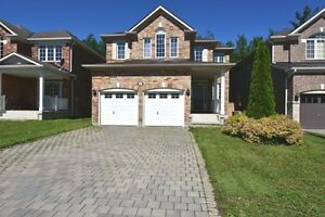 Luxury 4Bed/4Bath Whole House In Oak Ridges & Lake Wilcox