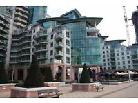 2 BEDROOM WITH AMAZING VIEWS IN ST GEORGES WHARF VAUXHALL AVAILABLE NOW!!!