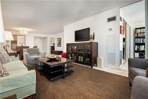 Fabulous 2 Bedroom Suite In Tridel's Skyview On Yonge! $539,000