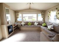 Static Holiday Home For Sale on Clactons Number 1 Park