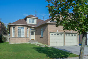 Open House - Beautiful 1+1 Bdrm 2 Bath Detached Bungalow