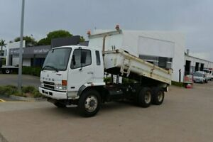 2007 MITSUBISHI FUSO FIGHTER FN14 - Tipper - SN#6066 Acacia Ridge Brisbane South West Preview