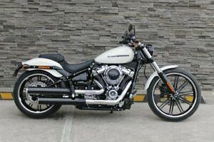 2019 Harley-Davidson 2019 FXBR BREAKOUT 107 Kunda Park Maroochydore Area Preview