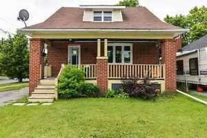 Beautiful  detached Home for Sale in Oshawa