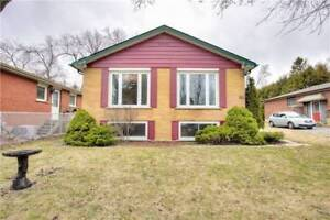 Waterfront House for Rent in Pickering